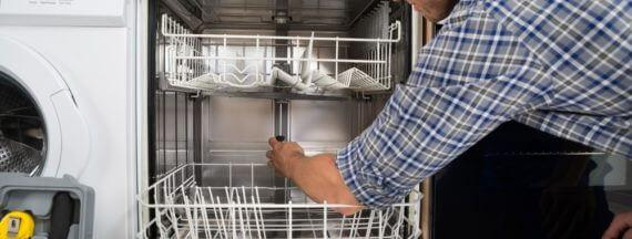 dishwasher repair in Santa Monica