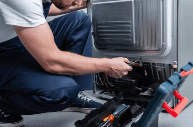 refrigerator repair service santa monica