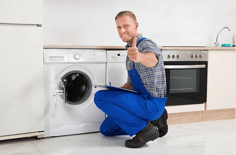 appliance repair brentwood
