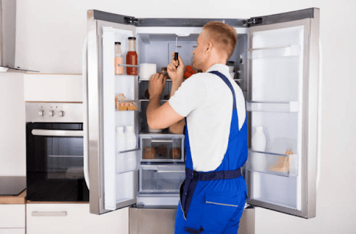 appliance repair glendale