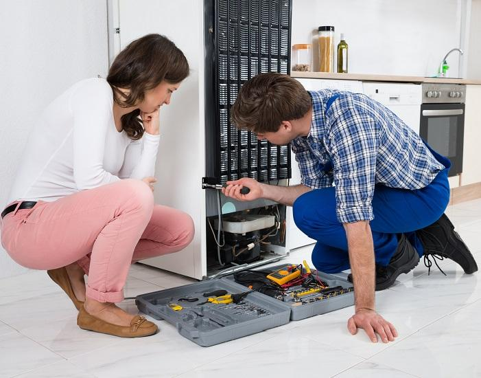 appliance repair inglewood