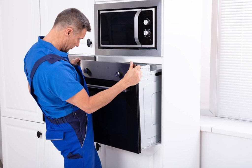 appliance repair malibu