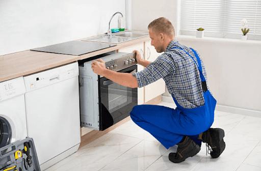 appliance repair torrance