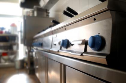 commercial oven repair santa monica
