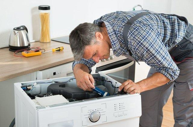 dishwasher repair service santa monica