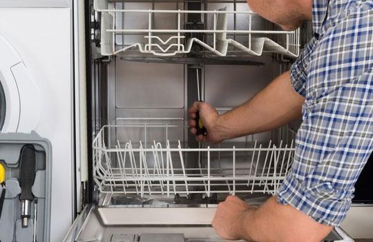 dishwasher repair service santa monica